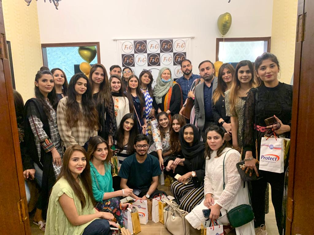 Bloggers Meetup to Spread Dental and Skin Hygiene