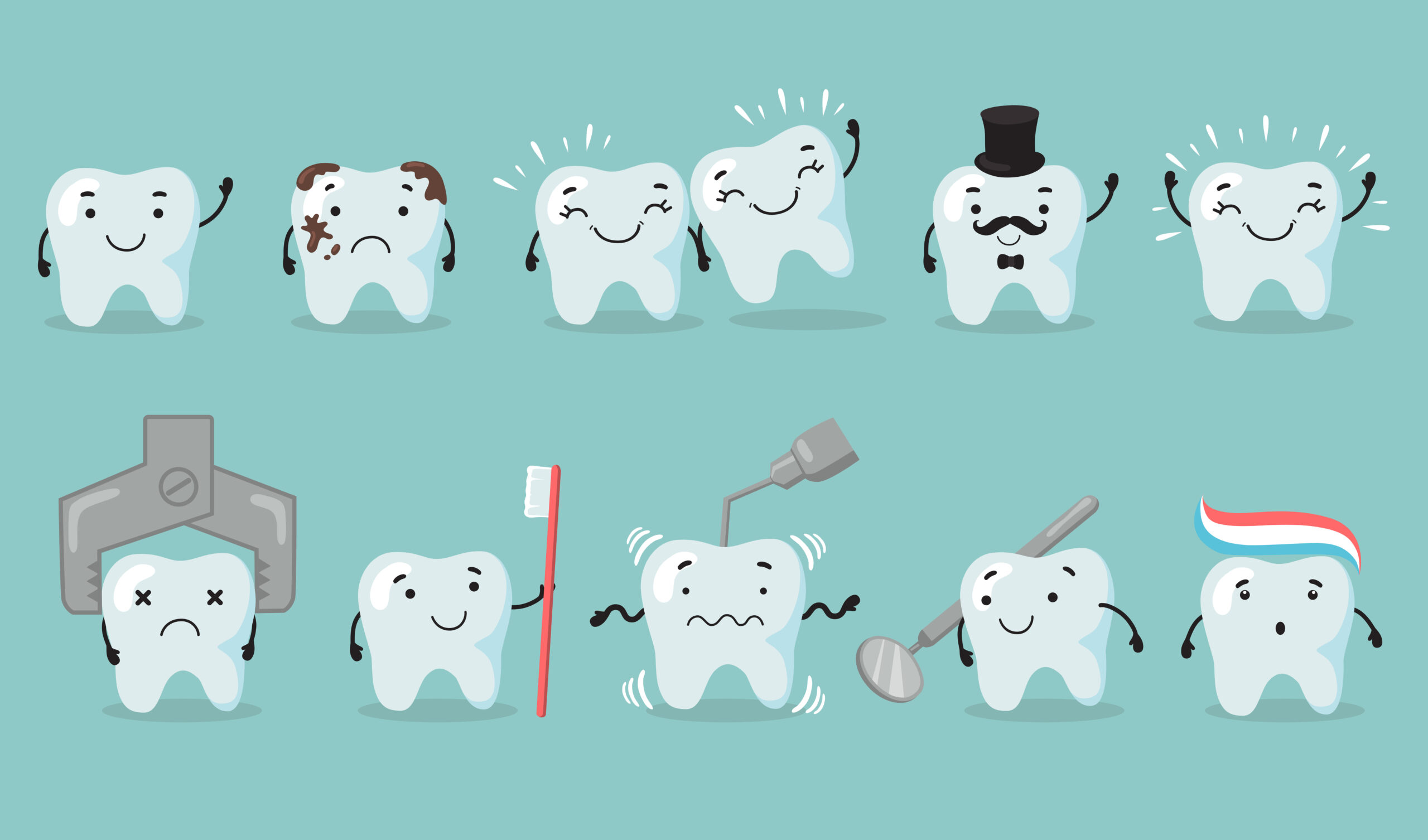 Tips And Hacks for Good Oral Hygiene and Healthy Smile