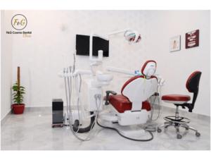 Dental Clinic in Gulistan e Jauhar